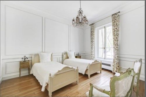 Deluxe sale private mansion Paris 16ème 4 850 000€ - Picture 16