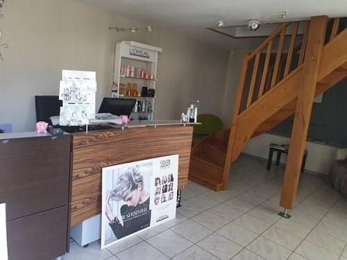 Commercial property sale shop Hornoy le bourg 28000€ - Picture 3