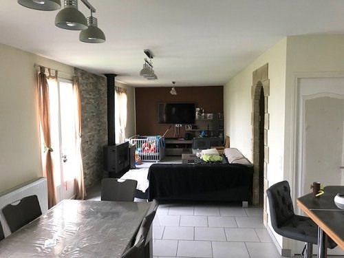 Vente maison / villa St vaast d'equiqueville 138000€ - Photo 3