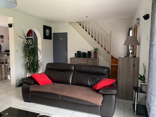 Sale house / villa Petit caux 225 000€ - Picture 3