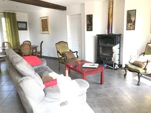 Venta  casa Lignerolles 472500€ - Fotografía 6