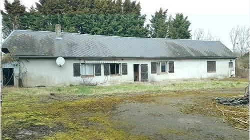 Verkoop  huis Aumale 137000€ - Foto 1