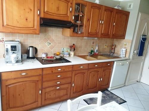 Verkoop  appartement Maromme 108000€ - Foto 2