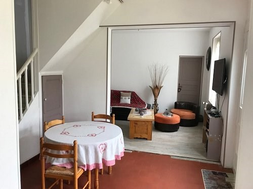 Vente maison / villa Saint nicolas d'aliermon 162 000€ - Photo 3