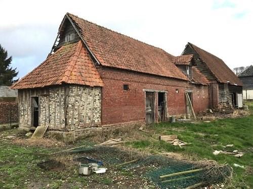 Sale house / villa Torcy le grand 98000€ - Picture 2