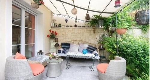 Vente de prestige appartement Les lilas 1325000€ - Photo 5