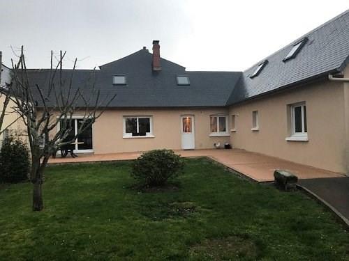 Vente maison / villa Saint nicolas d'aliermon 189000€ - Photo 1