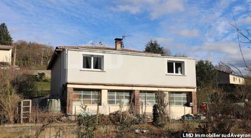 Vente maison / villa Camares 230000€ - Photo 1