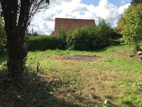 Vente terrain Ouville la riviere 40000€ - Photo 2