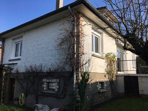 Vente maison / villa Forges les eaux 166000€ - Photo 1