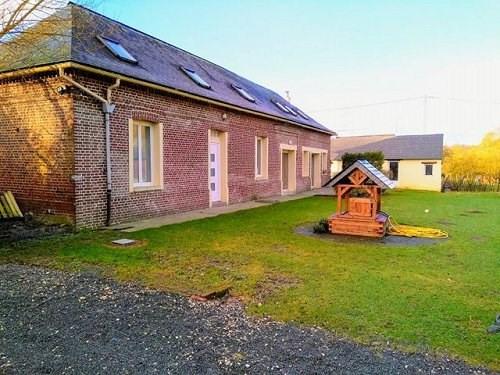 Vente maison / villa Envermeu 169000€ - Photo 1
