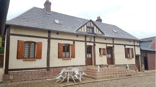 Vente maison / villa Gaillefontaine 167500€ - Photo 1