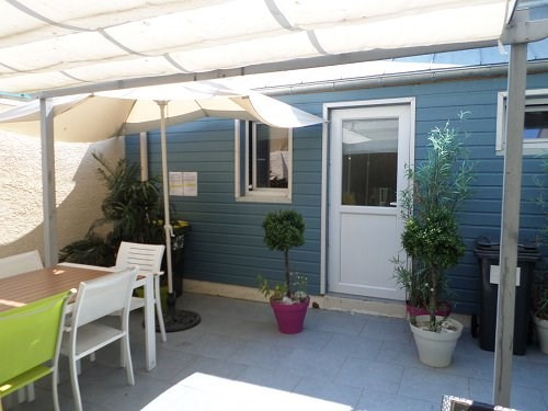 Vente maison / villa Fecamp 275000€ - Photo 5