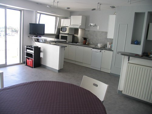 Vacation rental apartment St brevin l ocean 413€ - Picture 2
