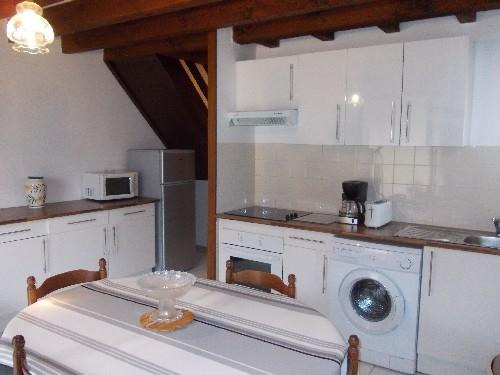 Vacation rental apartment Mimizan plage 310€ - Picture 1