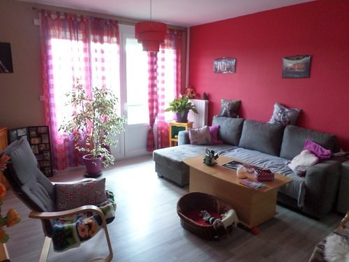 Sale apartment Fecamp 94 000€ - Picture 1