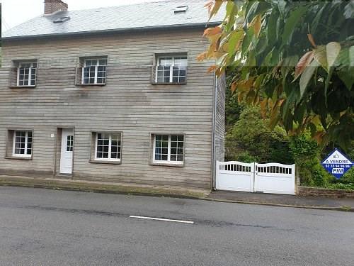 Verkoop  huis Beaucamps le vieux 107000€ - Foto 1