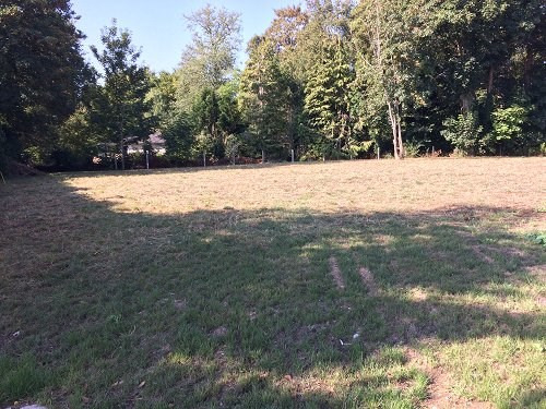 Vendita terreno Abdondant 77000€ - Fotografia 1
