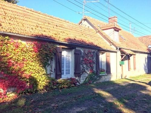Vendita casa Houdan 179000€ - Fotografia 1