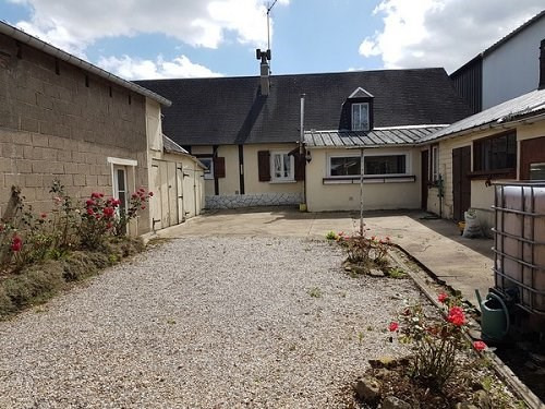Vente maison / villa Gaillefontaine 87000€ - Photo 4