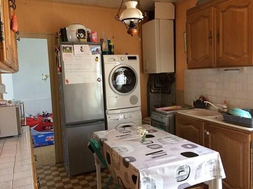 Vente maison / villa Vernouillet 99000€ - Photo 3