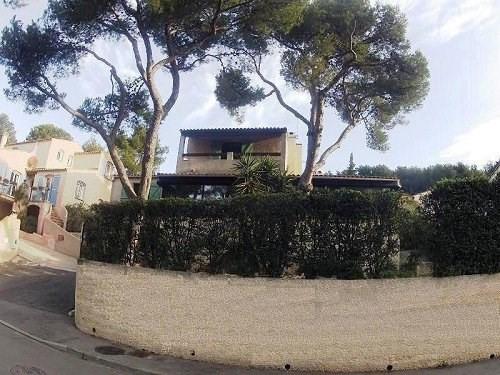 Rental house / villa Martigues 1376€ CC - Picture 2