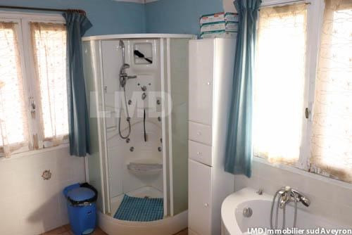 Vente maison / villa Camares 230000€ - Photo 7