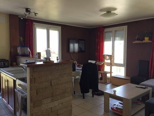 Sale apartment Dieppe 97 000€ - Picture 2