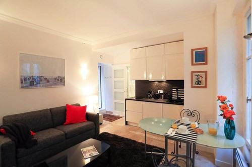 Vente appartement Paris 18ème 320000€ - Photo 4