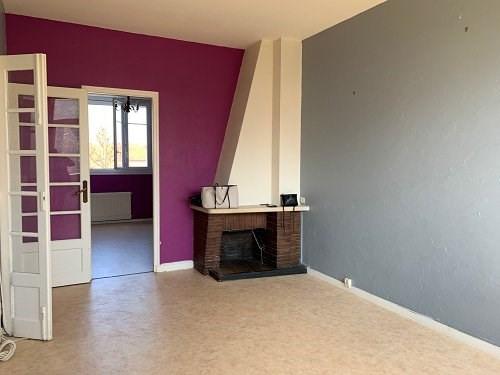 Sale apartment Neuville les dieppe 66000€ - Picture 1