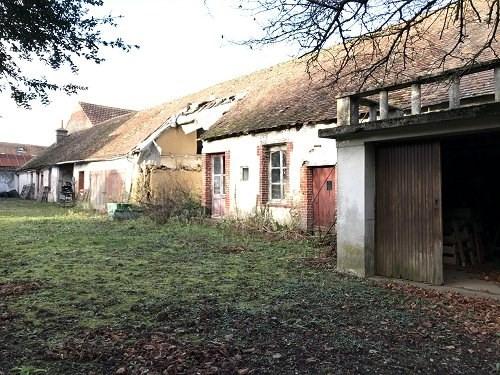 Verkoop  huis Marcilly sur eure 138000€ - Foto 3