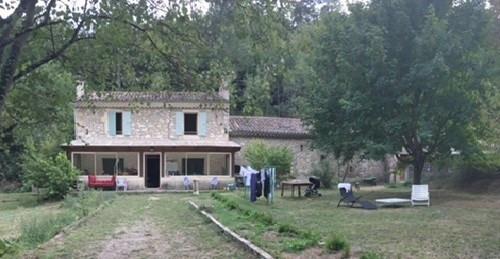 Vente de prestige maison / villa Grane 595000€ - Photo 10