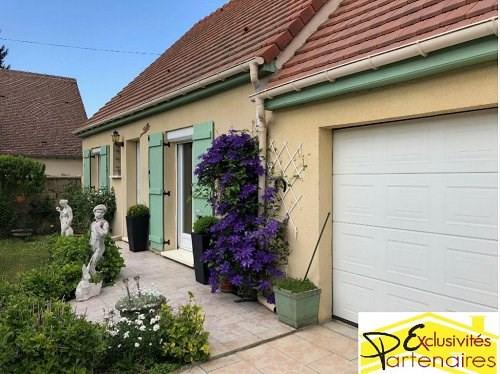 Sale house / villa Bu 274000€ - Picture 1