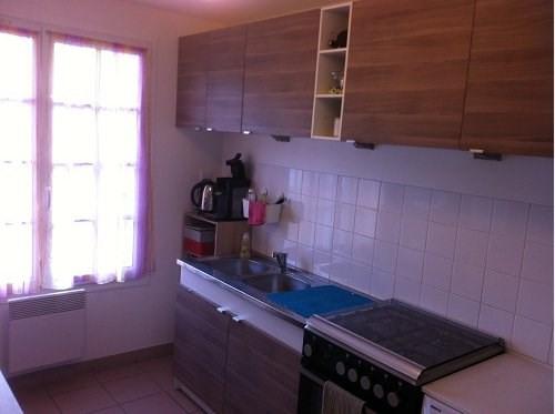 Alquiler  apartamento Bu 690€ CC - Fotografía 3