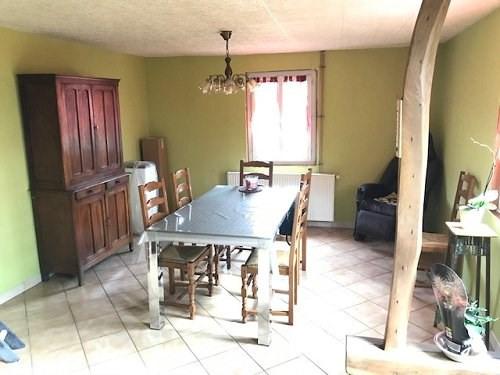 Sale house / villa St vaast d'equiqueville 147000€ - Picture 4