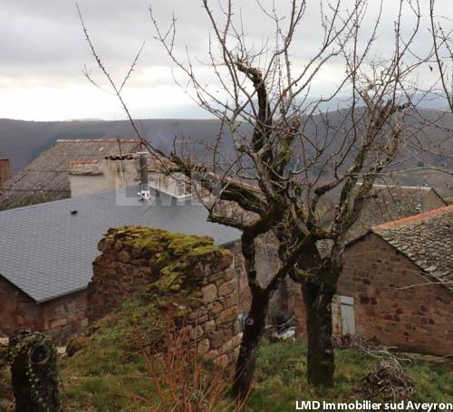 Produit d'investissement maison / villa Montjaux 26000€ - Photo 3