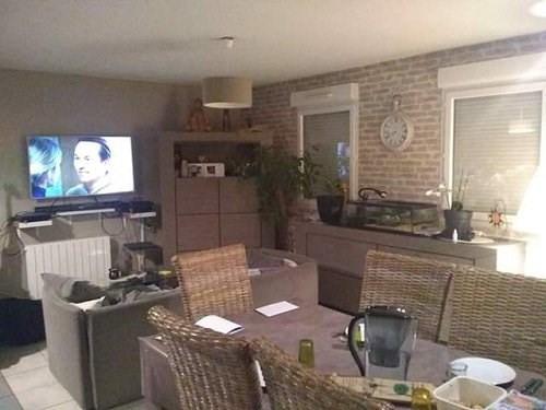 Verkoop  appartement Fecamp 105000€ - Foto 1