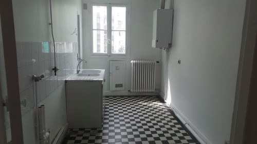 Sale apartment Paris 13ème 730 000€ - Picture 3
