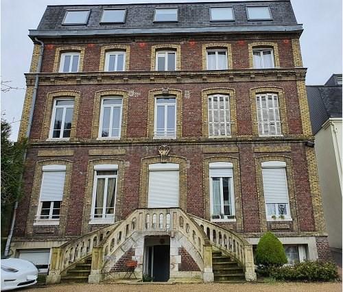 Vente appartement Rouen 127000€ - Photo 1