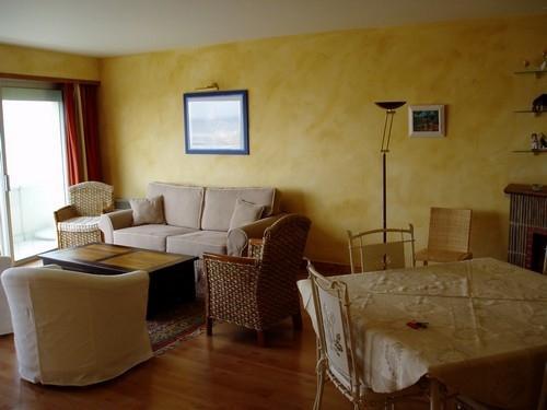 Vermietung von ferienwohnung wohnung Le touquet 1629€ - Fotografie 1