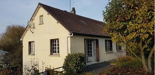Vente maison / villa Longueville sur scie 136000€ - Photo 1