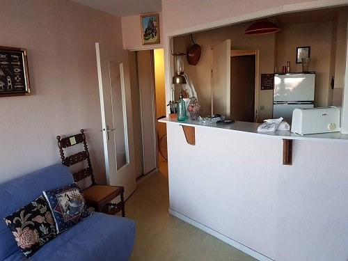 Sale apartment Dieppe 96 000€ - Picture 2