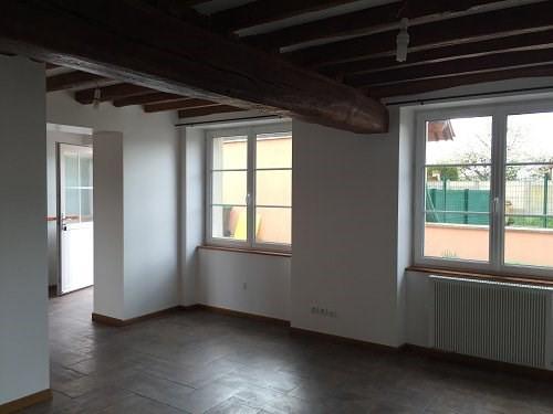 Rental house / villa Bu 810€ CC - Picture 2