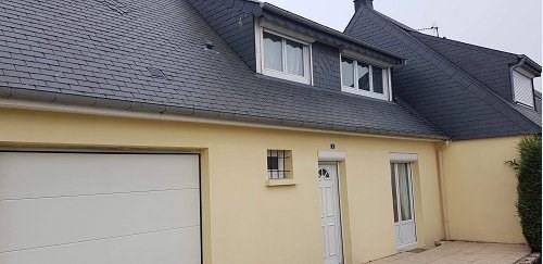 Sale house / villa Neuville les dieppe 174000€ - Picture 1