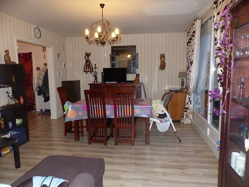 Vente appartement Maromme 109 000€ - Photo 1