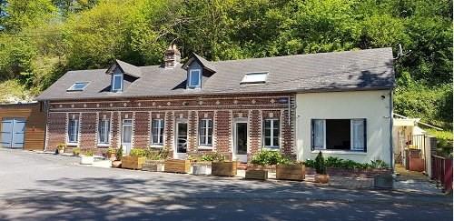 Vente maison / villa Ambrumesnil 107000€ - Photo 1