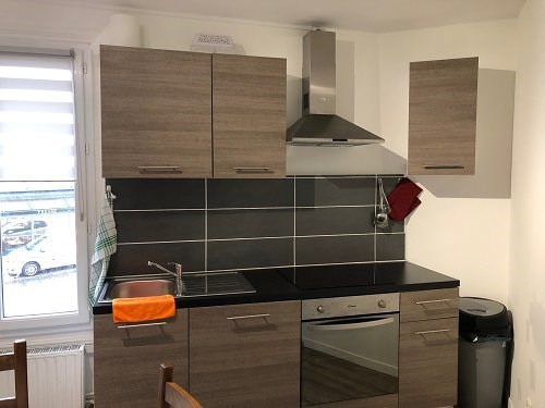Location appartement Dieppe 650€ CC - Photo 3