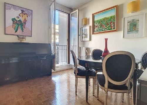 Vente appartement Paris 14ème 864 000€ - Photo 7