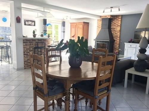 Vendita casa Houdan 362250€ - Fotografia 4