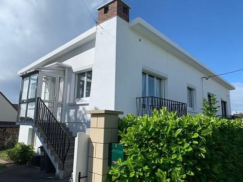 Sale house / villa Neuville les dieppe 163000€ - Picture 1